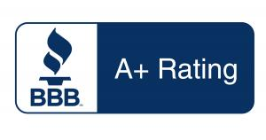 Roofer with A+ BBB Rating